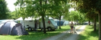 emplacement camping jura